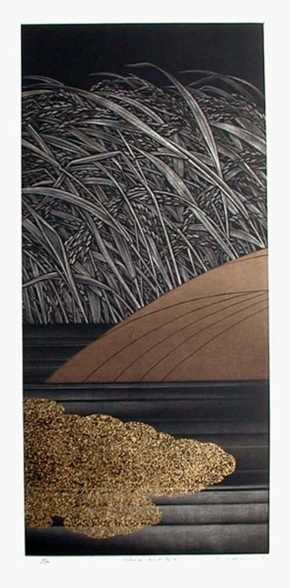 Silence 2 - by Katsunori Hamanishi