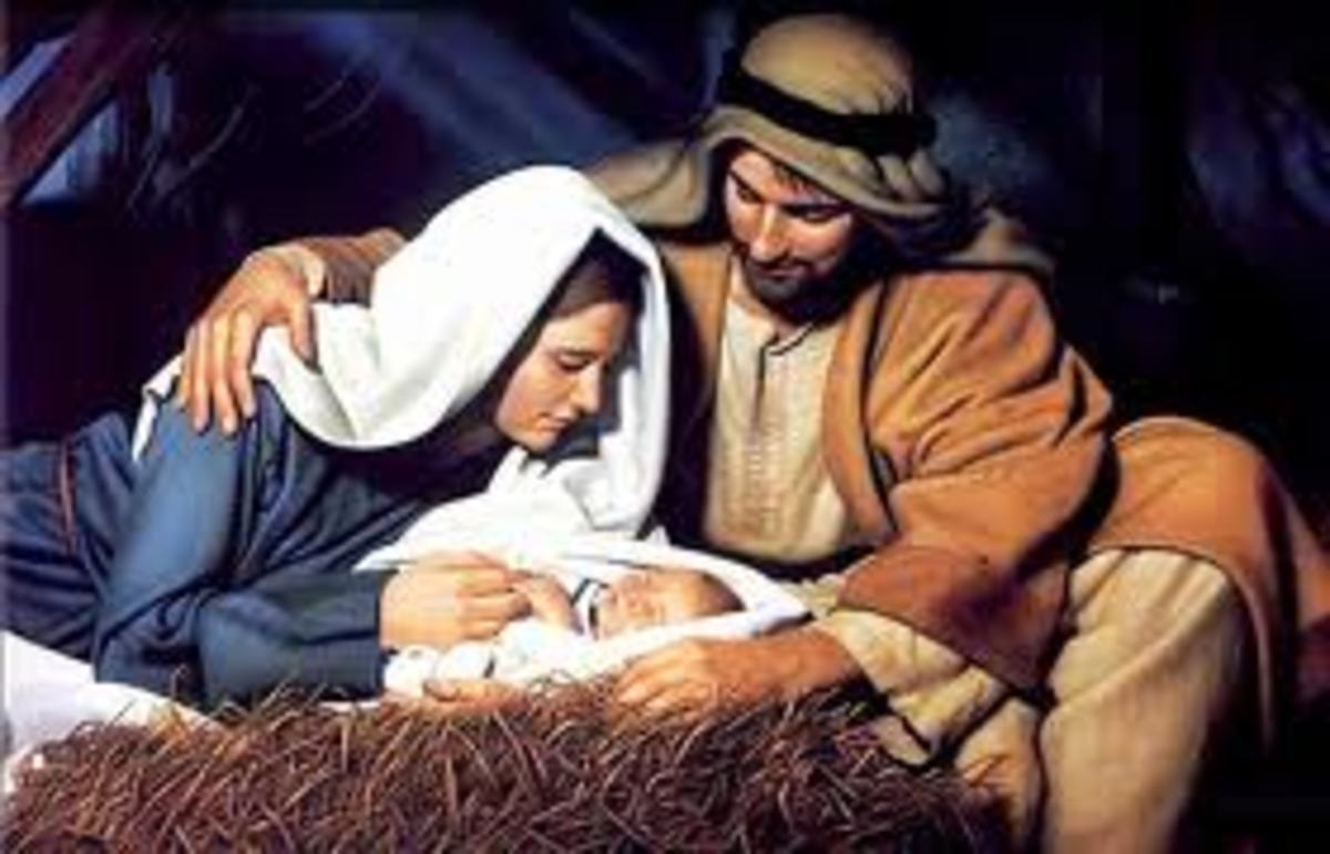 The Bible Reveals when Jesus was Born!