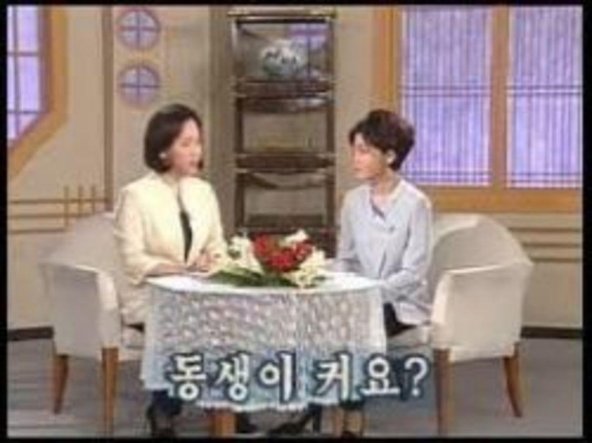 learning-korean-for-dummies