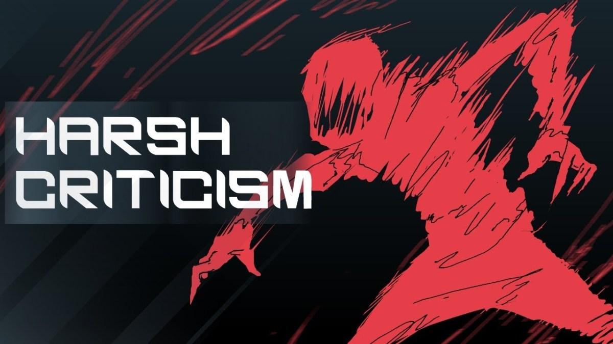 Harsh Criticism vs. Caring Confrontation