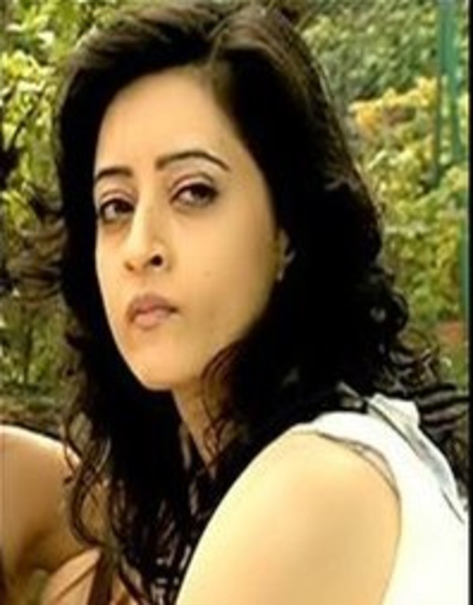 Priya Wal  as Misha Dobriyal
