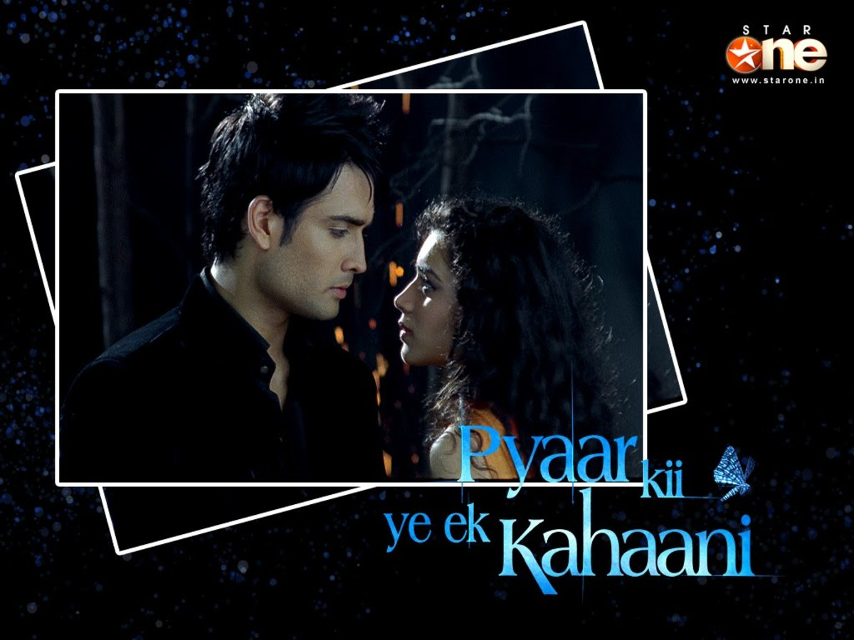 Pyar Ki Yeh Ek Kahani  - Hindi TV Serial Story and Review