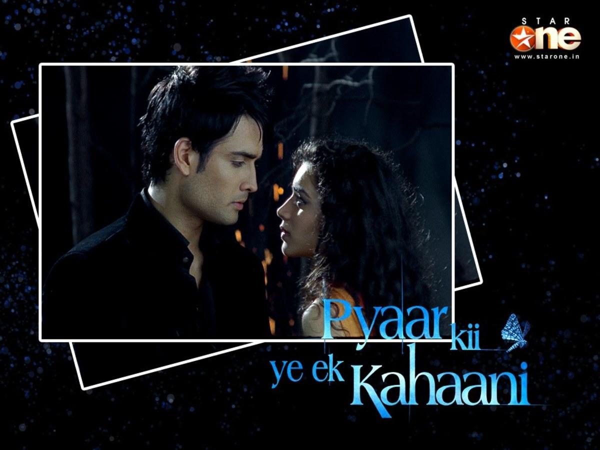Pyar Ki Yeh Ek Kahani  - Hindi TV Serial Story and Review