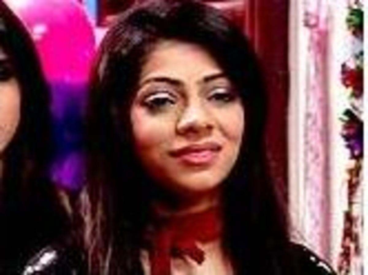 Tanvi Thakkar as Maya