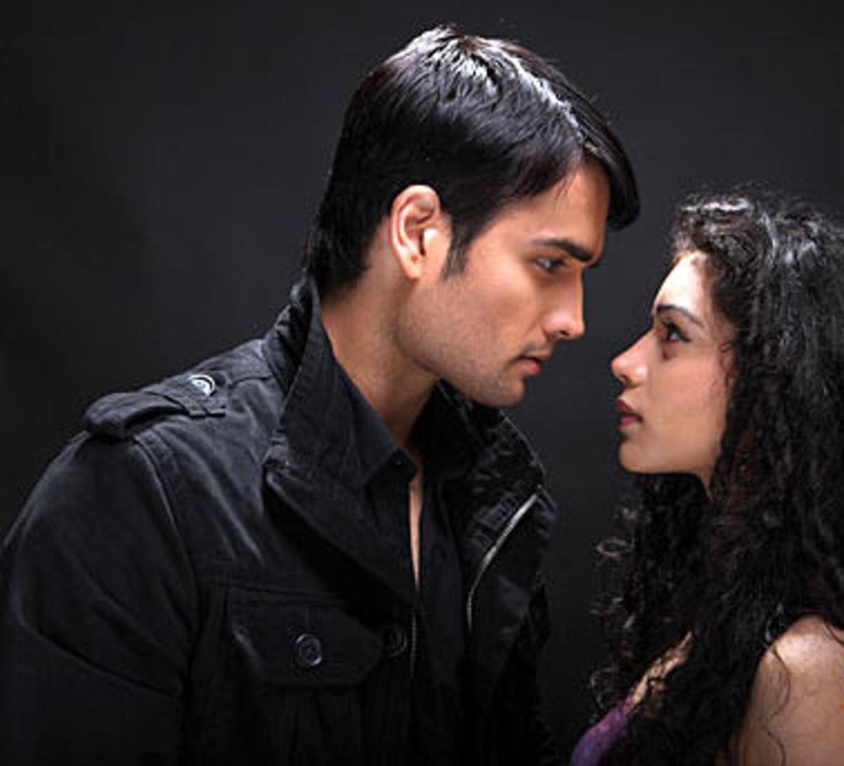 Abhay and Piya