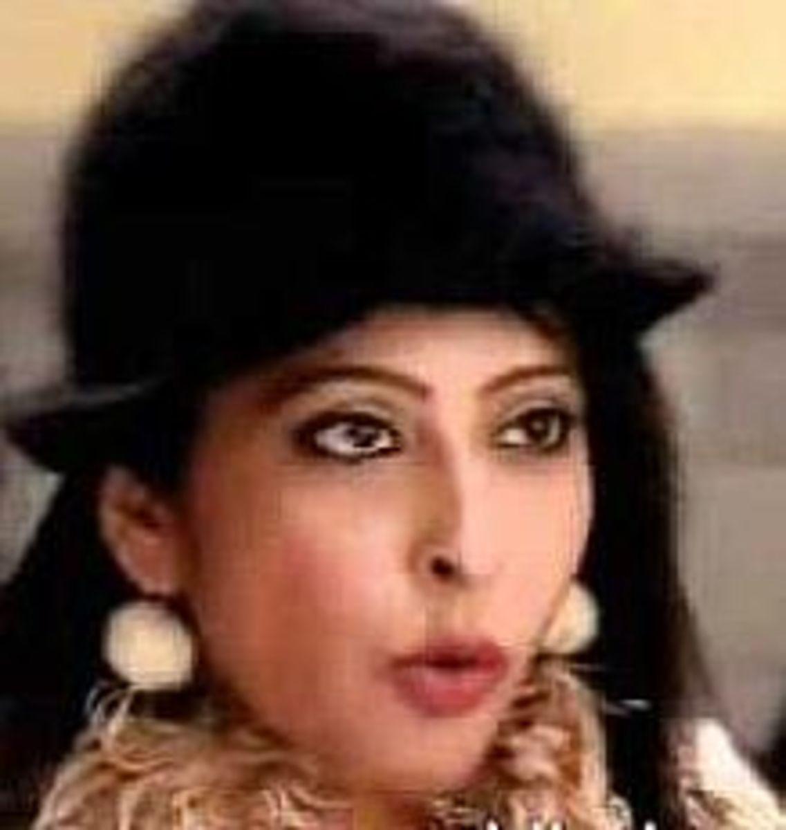 Roshini Shetty as Ruhi Juneja aka Tracker