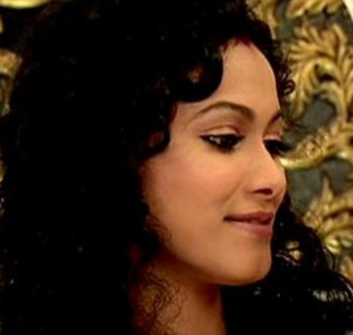 Neeta Shetty as Suganth Jaiswal