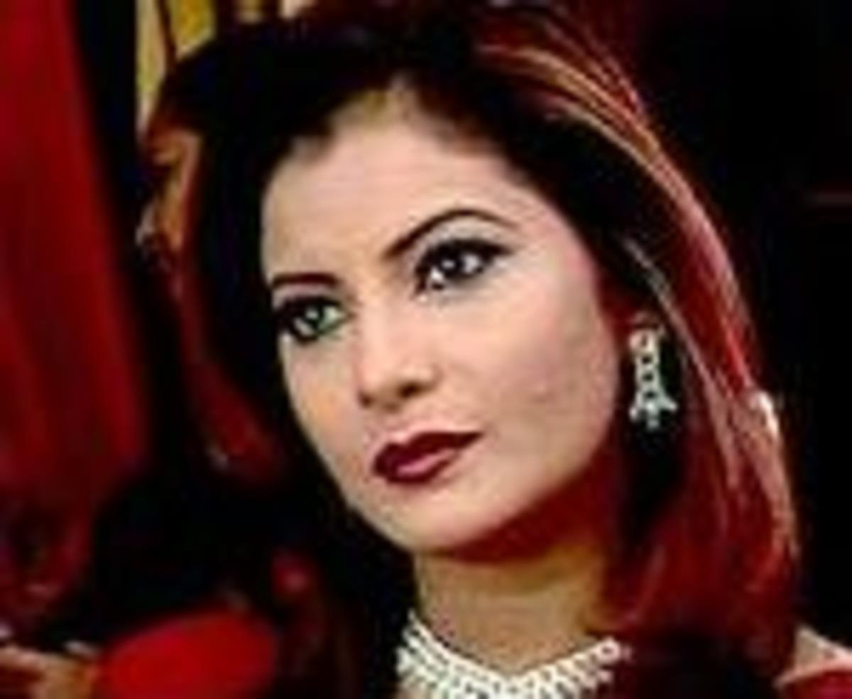 Papiya Dey as Madhu Dobriyal