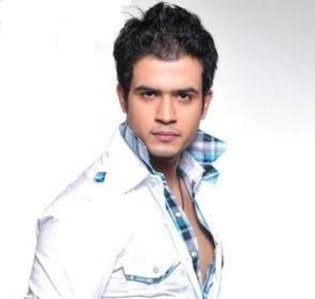 Yash Gera as Shankar