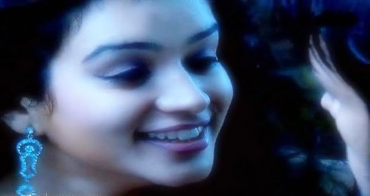 Piya in Abhay's Arms - You are my Hero- You are my Angel Scene