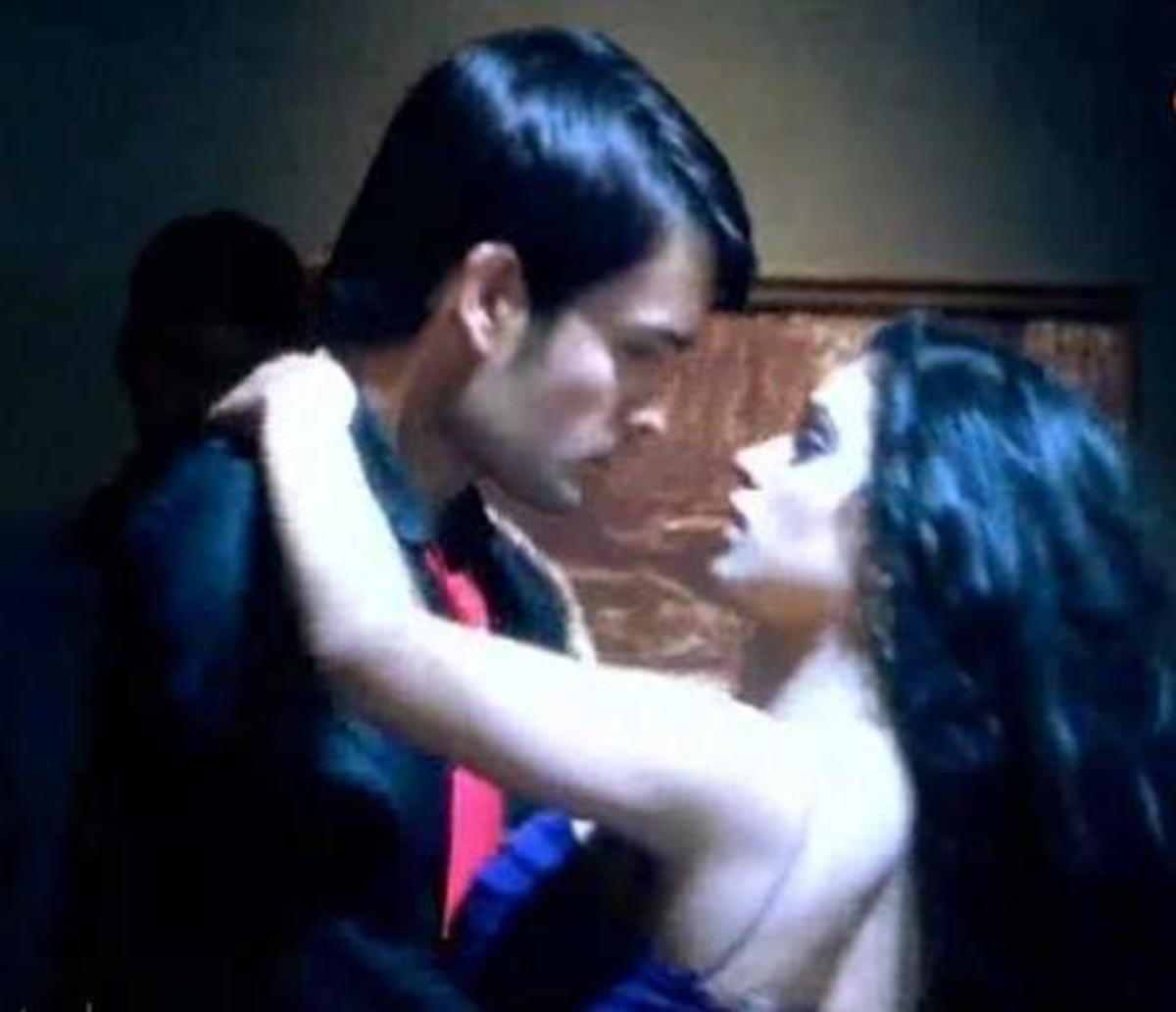 Abhay and Piya Dance