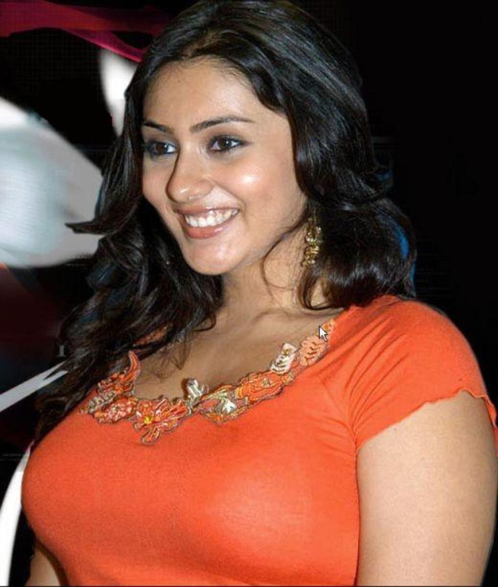 South Indian Actress Namitha Pics
