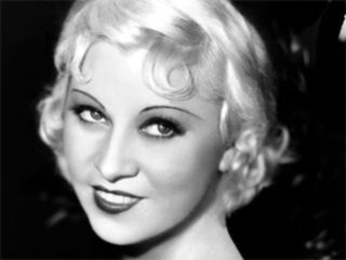 Mae West famous put downs