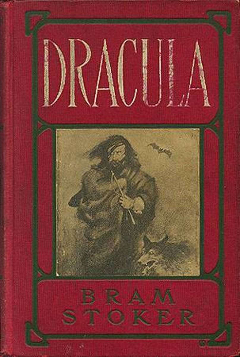Bram Stockers Dracula