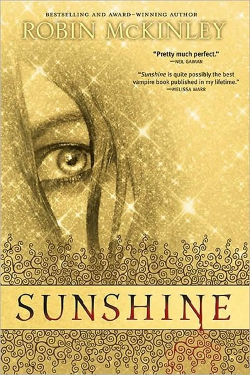 Robin McKinleys Sunshine