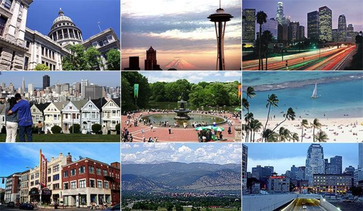 Best cities to live in the world | Best places to live in the world