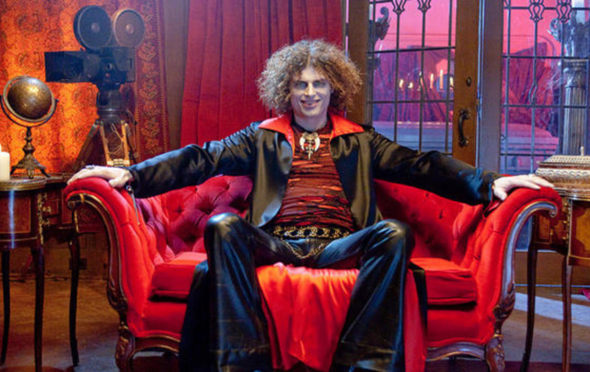 The Other Side of Twilight: The Coolest Vampires of All Time