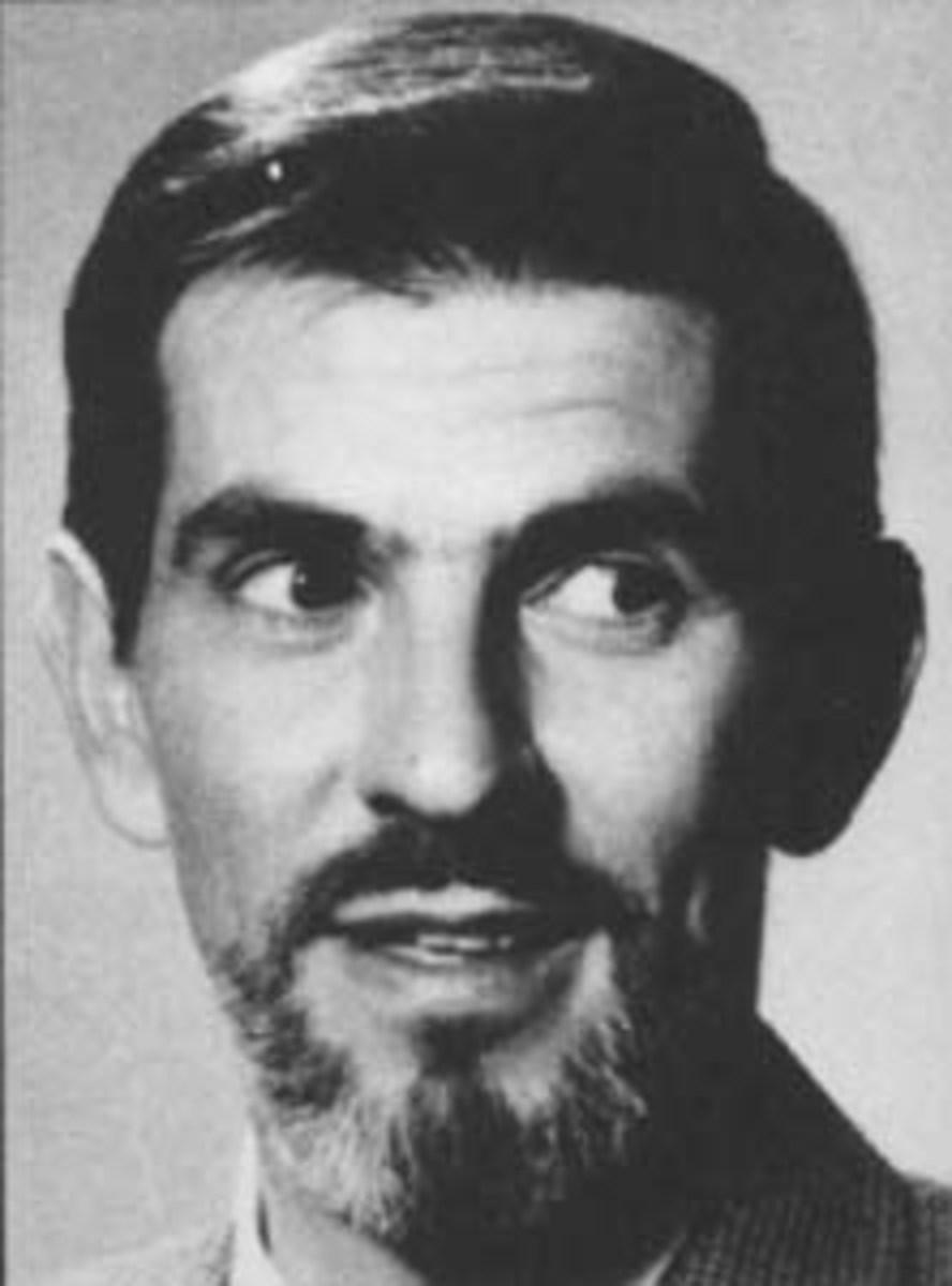 Jim Holdaway ( 1927- 1970)