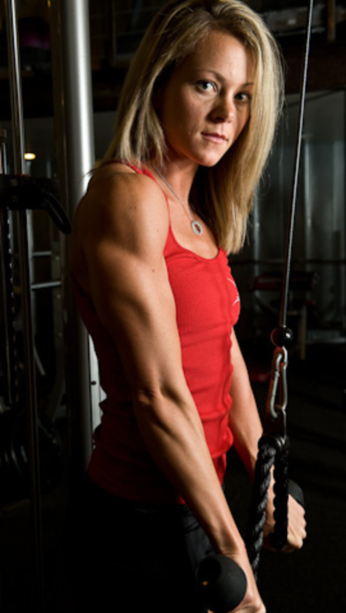 Weight Training for Women:  The Downside of Starting a Weight Training Program