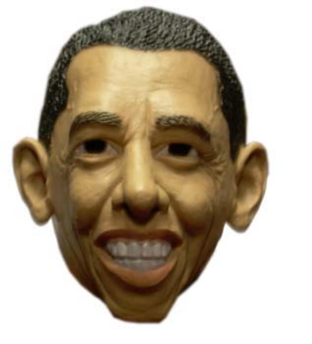 Obama (President)