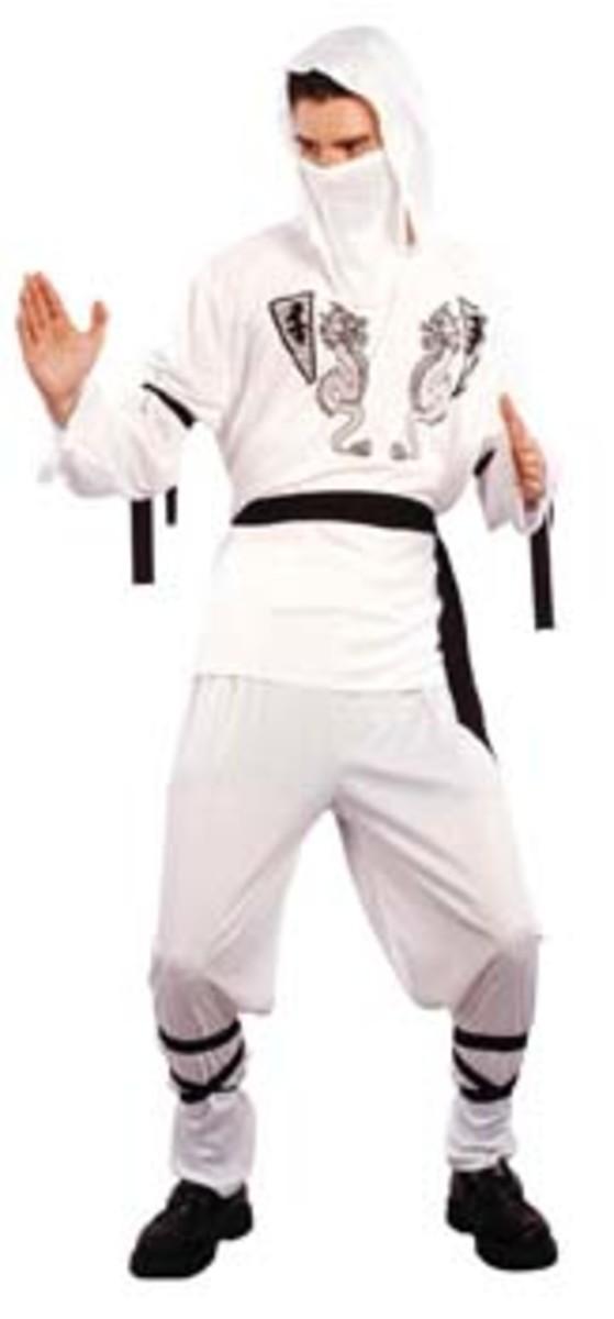 Oriental Fighter