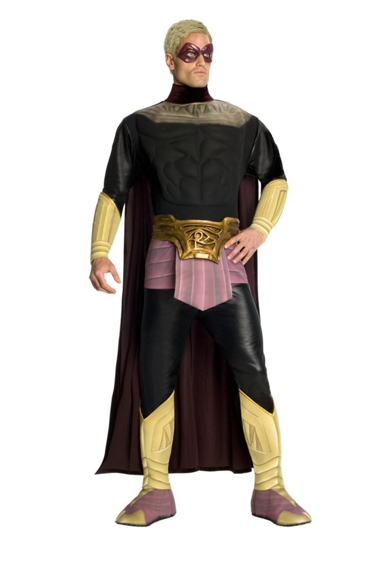 Ozymandias Costume