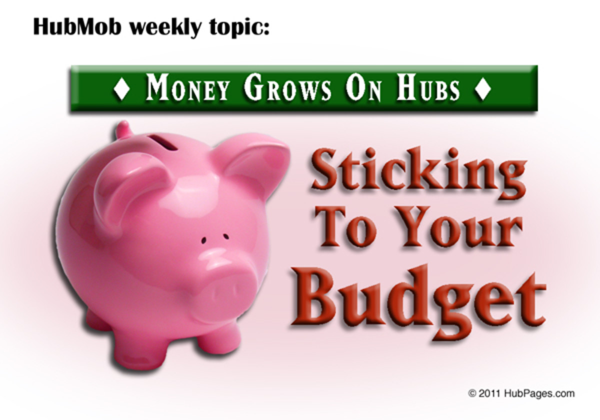 the importance and benefits of a family budget hubpages
