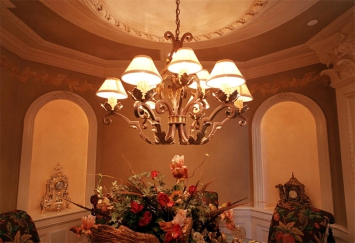 Alcove - Home Decorating Ideas