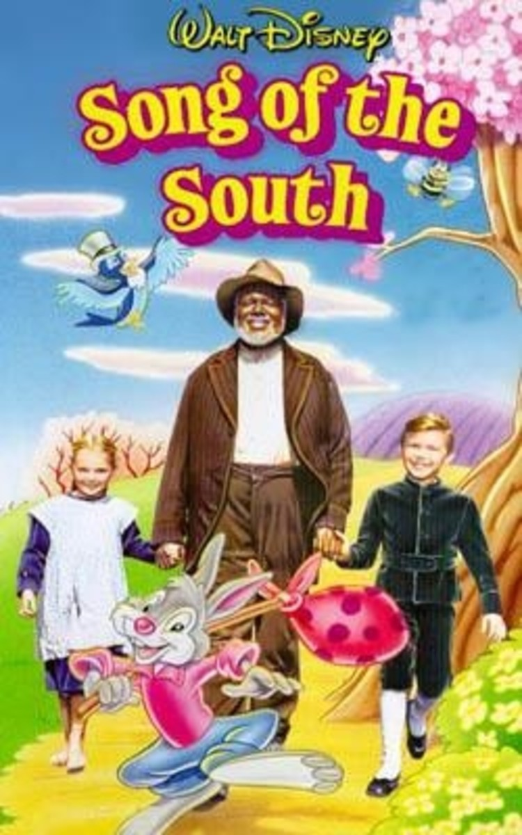 Disney's Song of the South