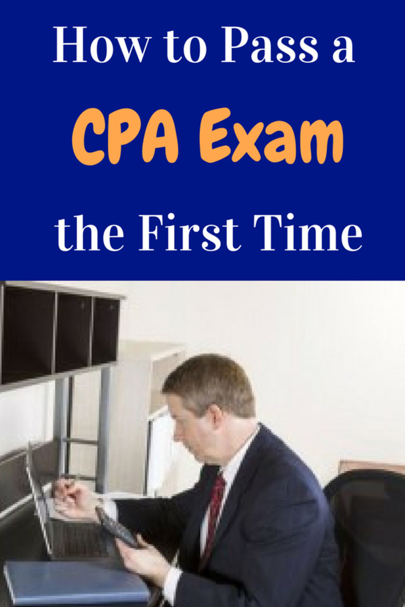Best CPA Exam Study Plan for a Busy Schedule and Full-Time Job