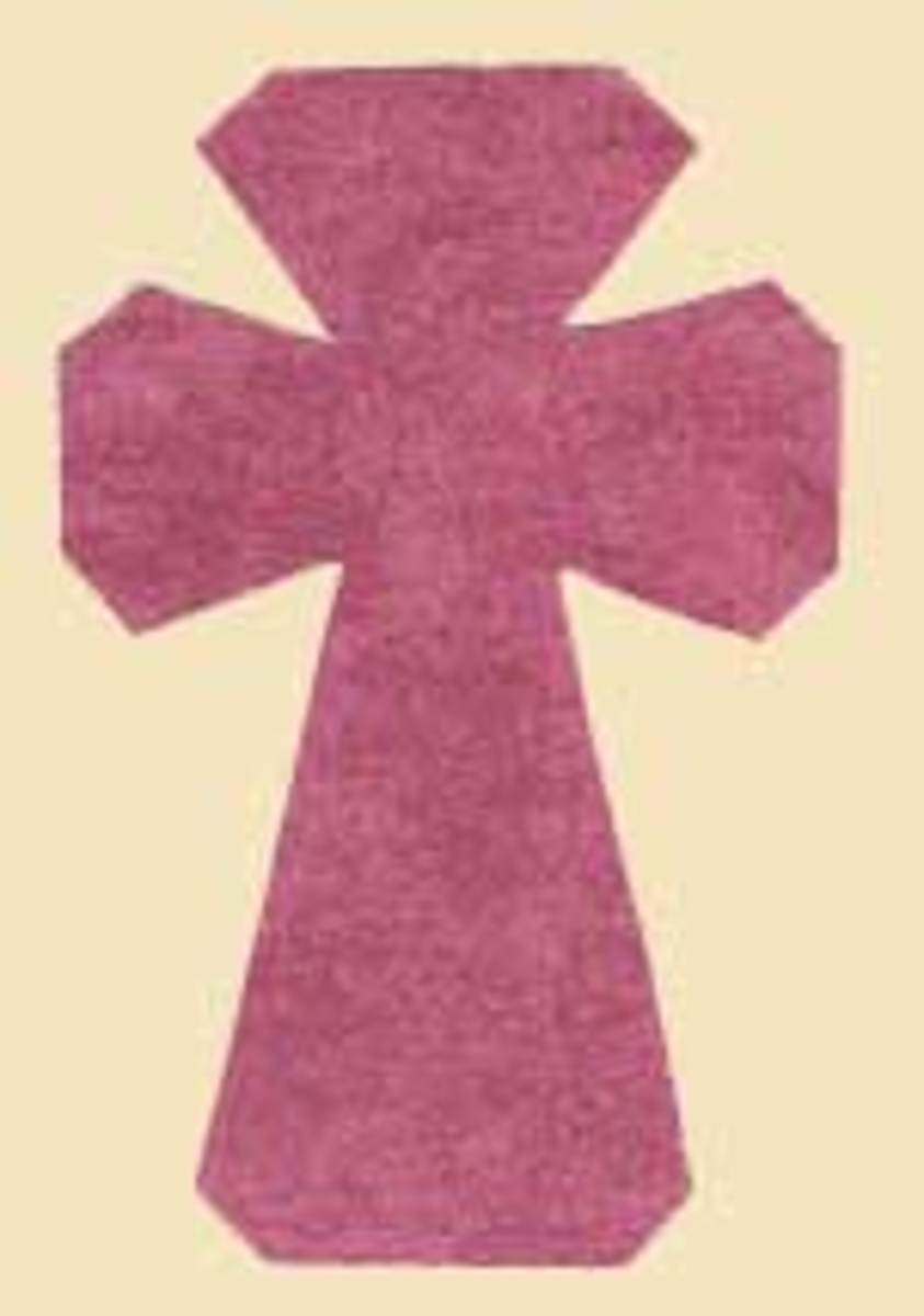 free printable cross templates at freeapplique.com