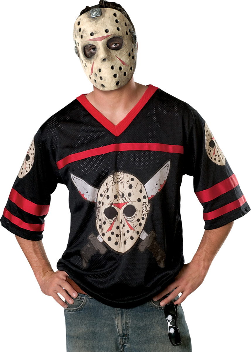 Voorhees - Jason - Friday the 13th Outfit