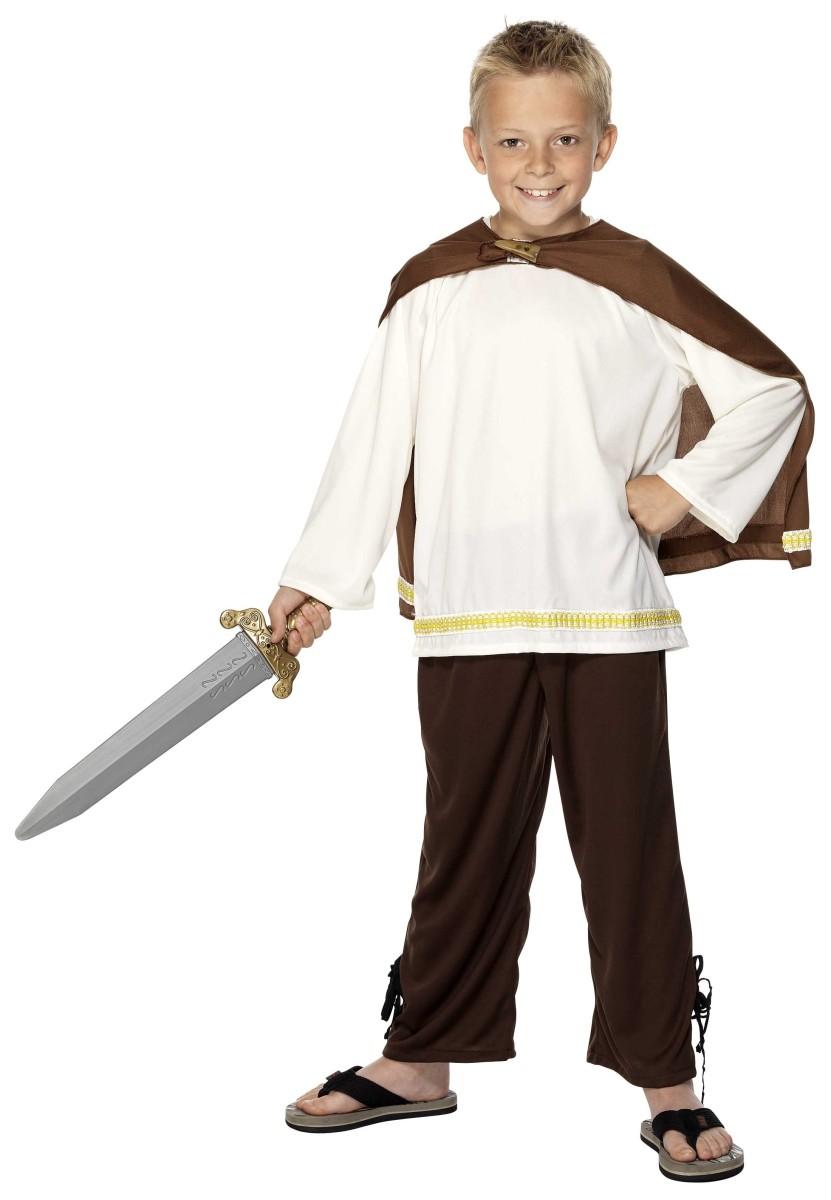 Viking Boy Outfit