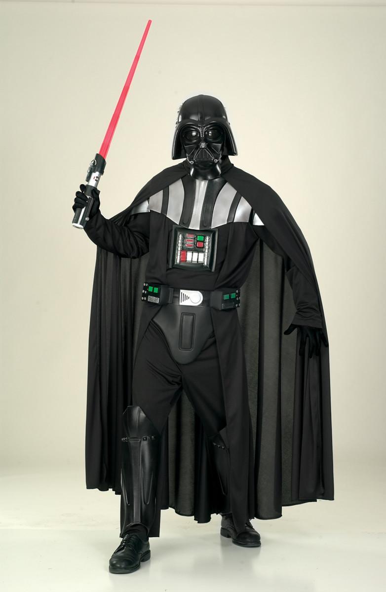 Vader - Darth Costume