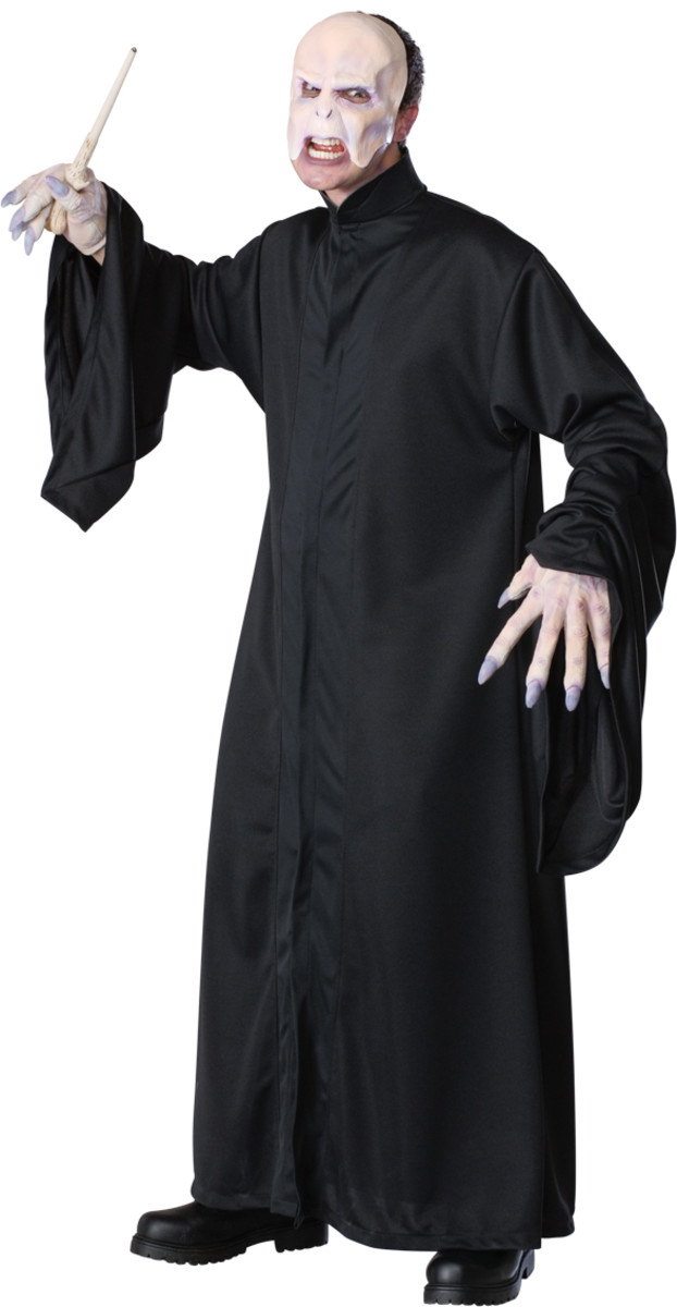 Voldermort Costume