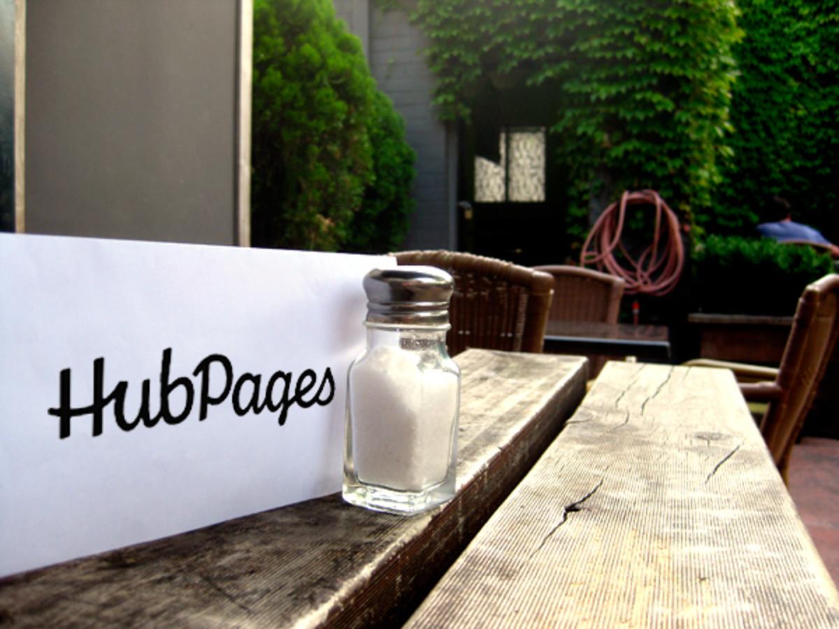 Writing Melbourne - Melbourne Hubpages Social Meetup