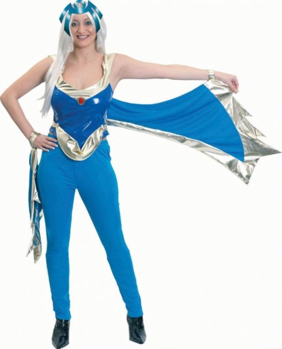 X Men - Storm Costume