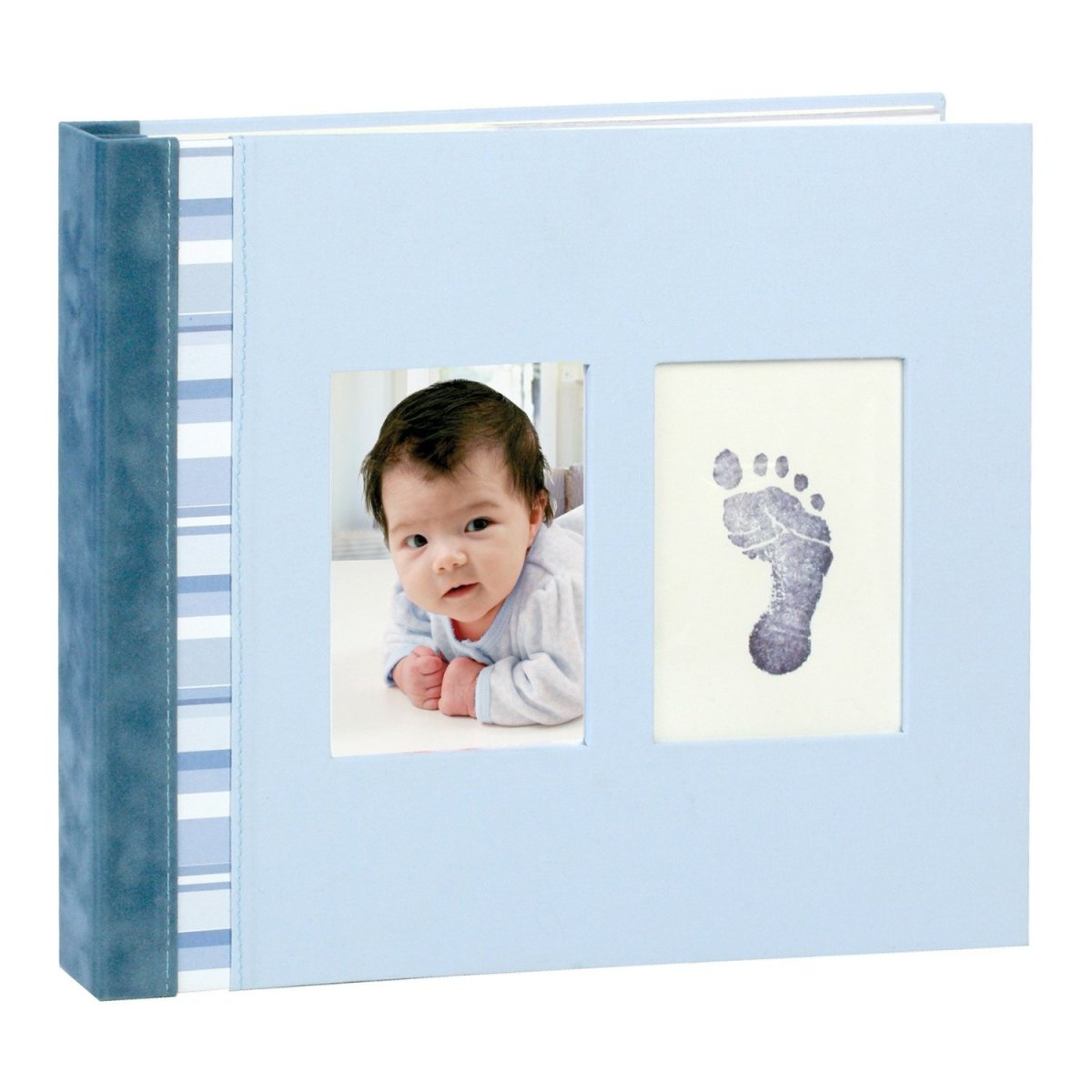 Baby Handprint and Footprint Keepsakes - the Perfect Gift for New Parents