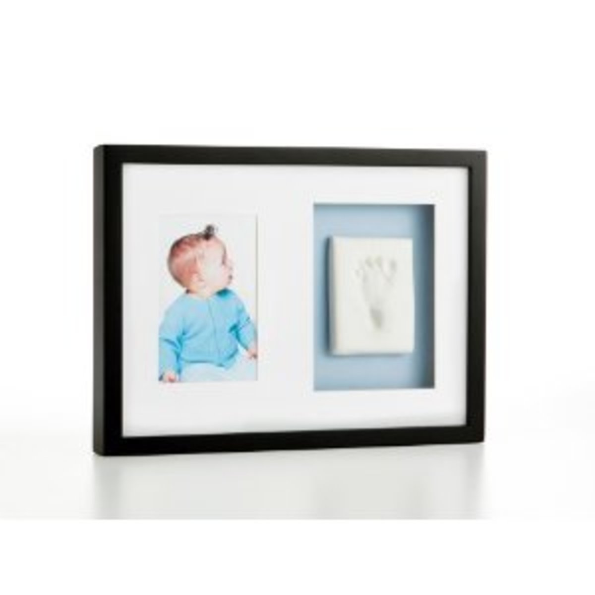Baby Handprint And Footprint Keepsakes The Perfect Gift