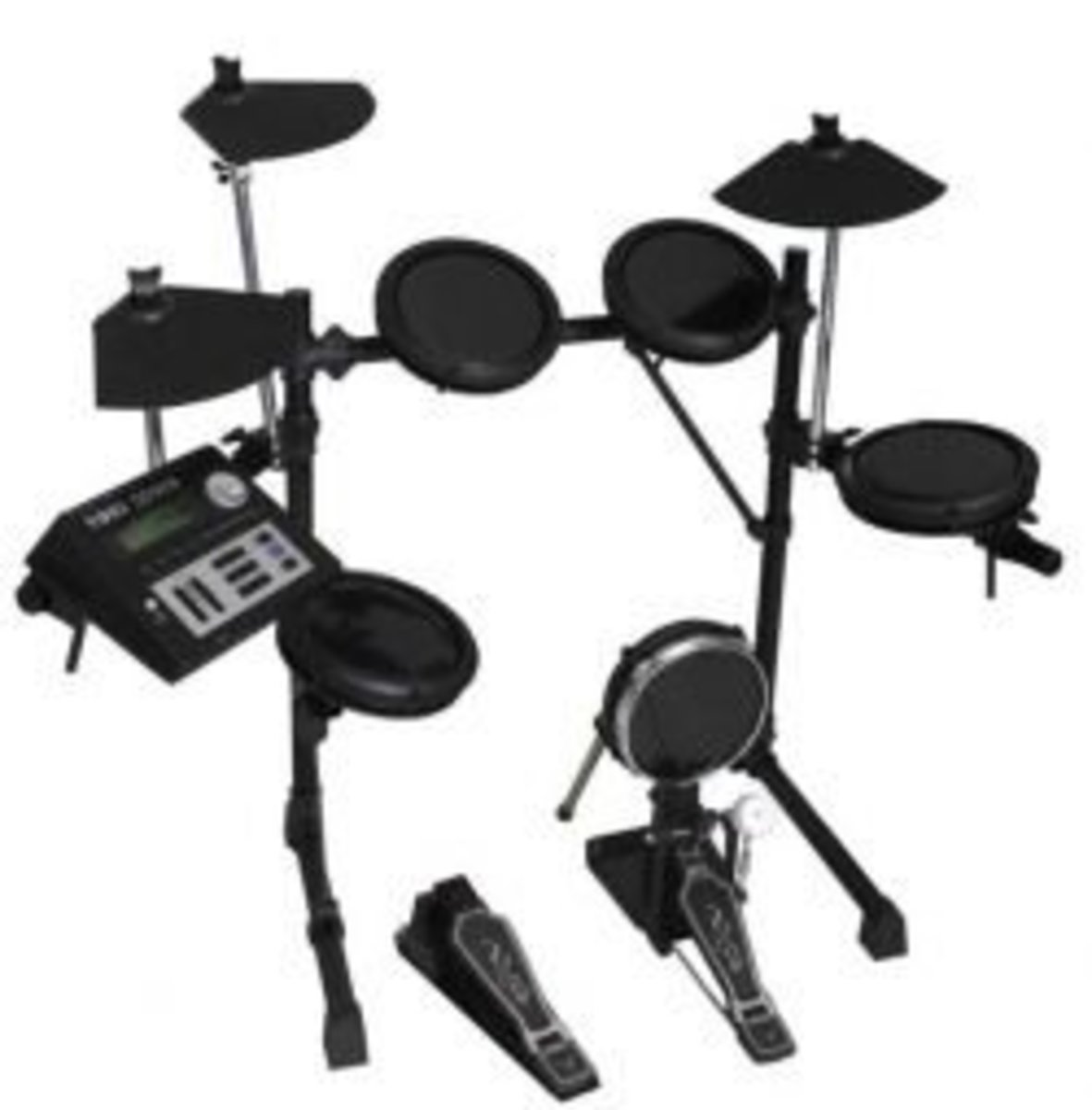 Yoki Electronic Drum Set