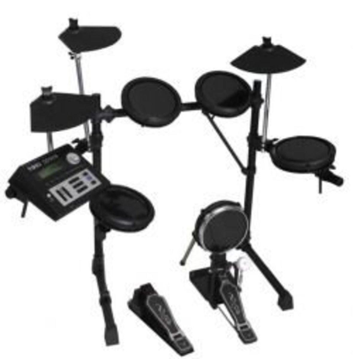 yoki-electronic-drum-set