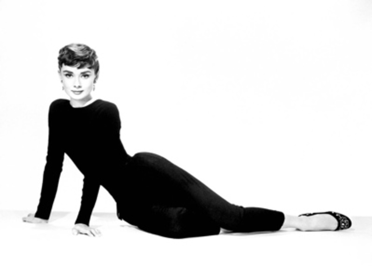 Audrey Hepburn - Beauty Secrets To Beautiful Skin