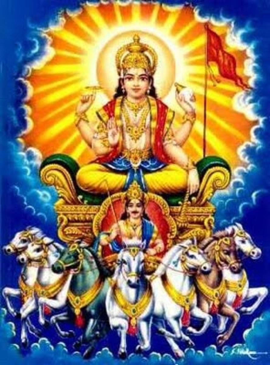benefits-of-worshipping-the-sun-god