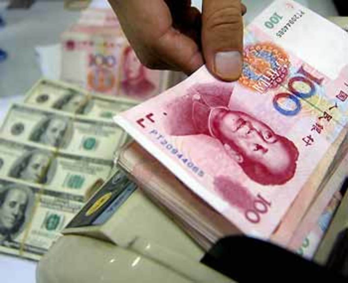The Causes of China Inflation and Its Effects