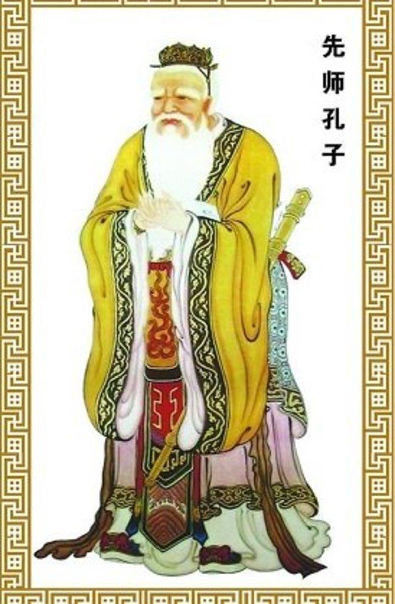 confucius-for-dummies