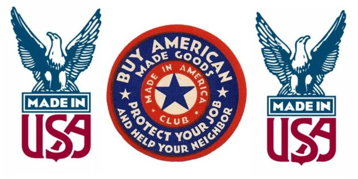 Save Jobs Buy American Made