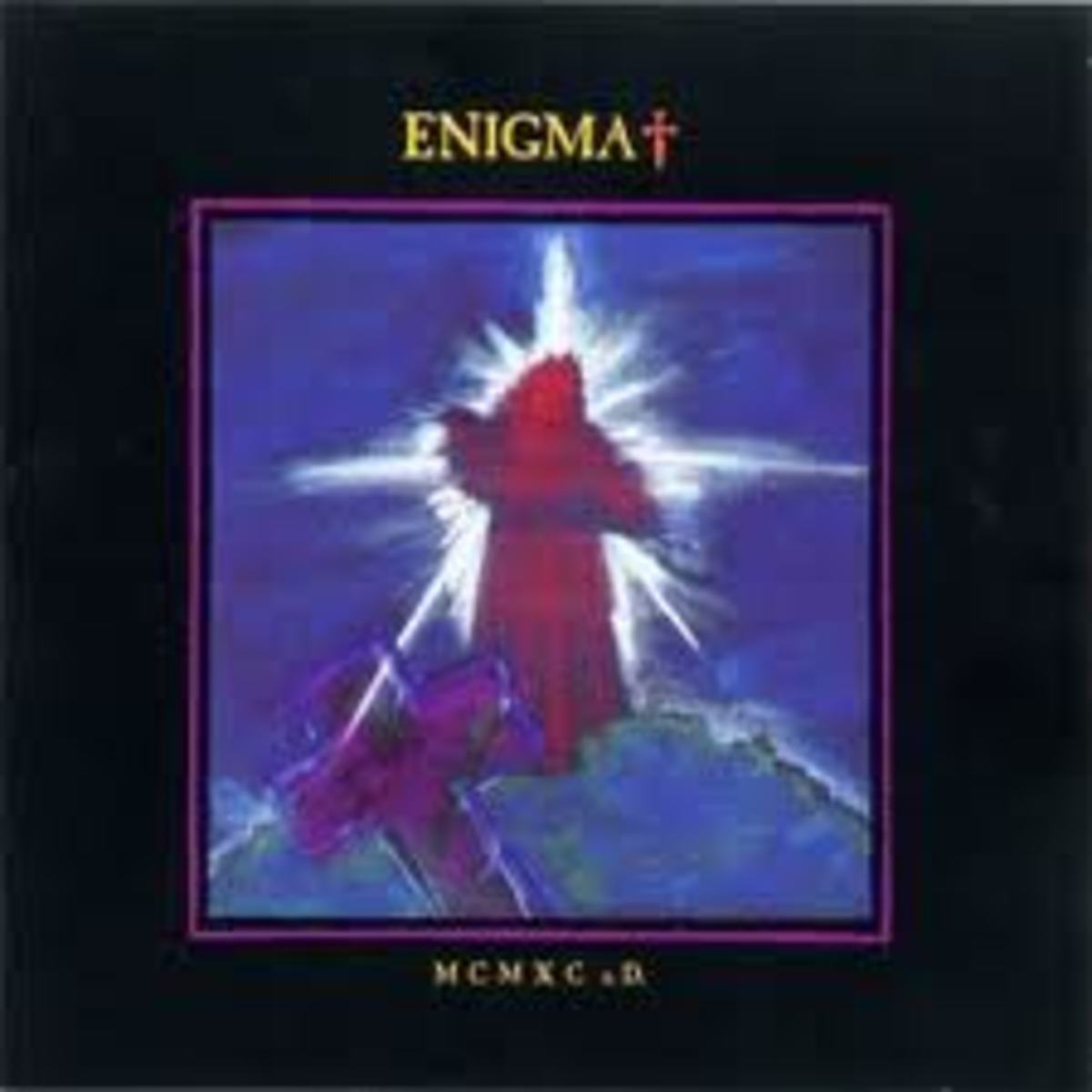 """""""The Principles of Lust"""" by Enigma"""