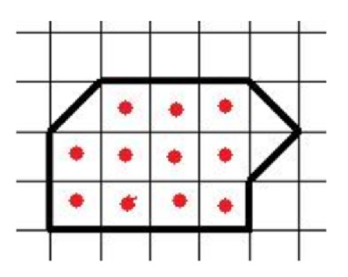 how-to-find-the-area-of-shape-by-counting-the-squares-year-6-maths