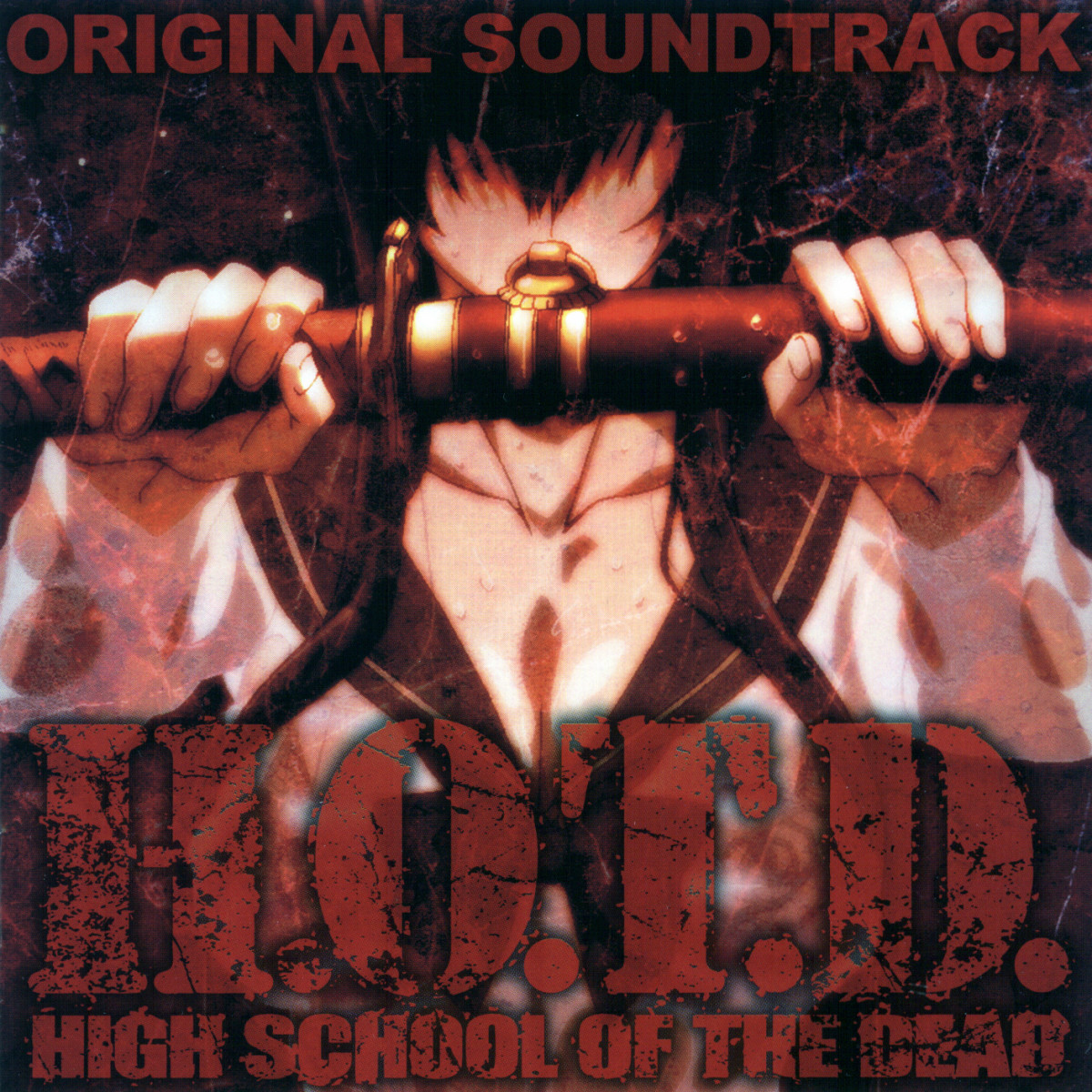 Highschool of the Dead Anime Opening & Ending Theme Songs With Lyrics
