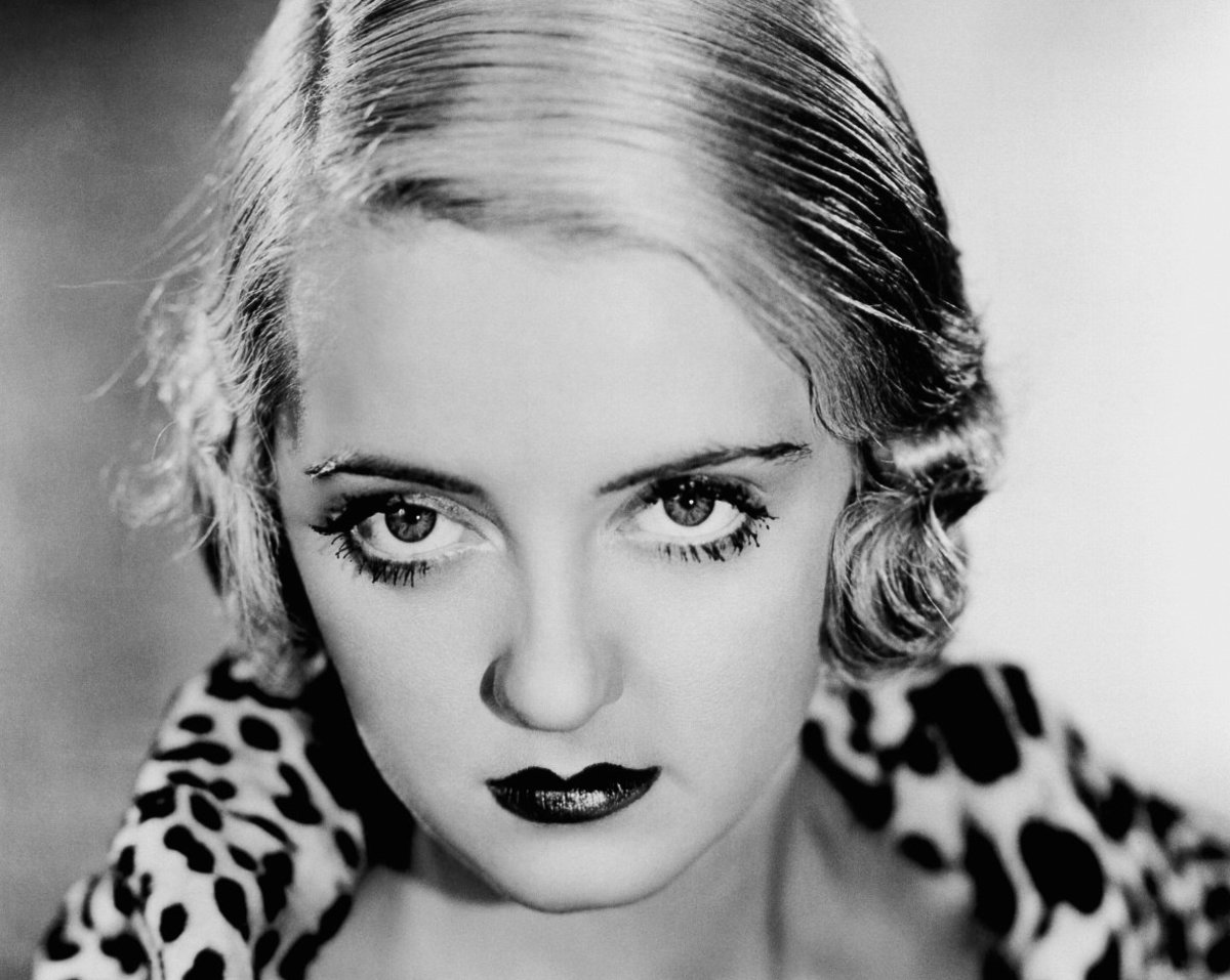 Is Bette Davis the Greatest Actress in the History of American Cinema?